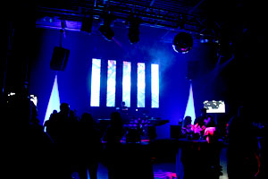 Toronto Club Events 1